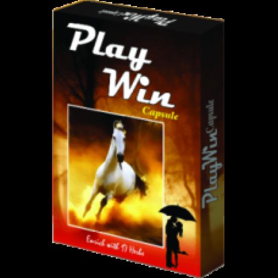 Play Win 10 Capsules Arihant Remedies