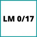LM 0/17