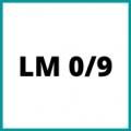 LM 0/9