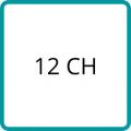 12 CH